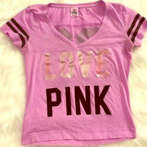 Pink Victoria's Secret 86 👚